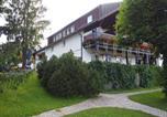 Hôtel Frauenau - Hotel zum Friedl-3