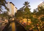 Hôtel San Antonio - Hilton Palacio del Rio-1