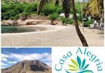 Hôtel Praia - Casa Alegria B&B-2