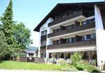 Hôtel Oberstdorf - Hotel Gasthof Adler-1