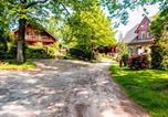 Location vacances Thale - Pension Forsthaus Georgshöhe-3