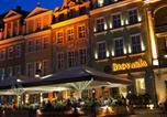 Hôtel Poznań - Brovaria-1