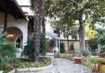 Location vacances Ανατολικός Όλυμπος - Platamon village house-3