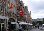 Location vacances  Belgique - De Oude Pastorij-3