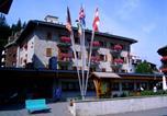 Hôtel Valfurva - Hotel Sport-3