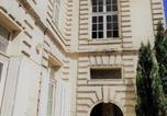 Location vacances La Rochefoucauld - Maison de la Marbrerie-4