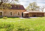 Location vacances  Dordogne - Gapard La Grande Grange-1