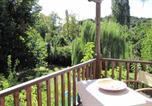 Villages vacances Arachova - El Villa Rooms-2