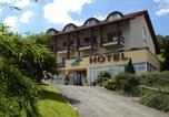 Hôtel Lauscha - Hotel Mühlbergblick-1