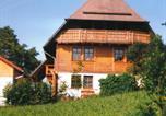 Location vacances Elzach - Spacious Apartment near Forest in Oberprechtal-1