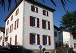 Hôtel Espelette - Chambres d'Hôtes Ene Gutizia-1