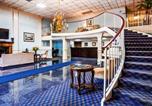 Hôtel Macon - Best Western Riverside Inn-4