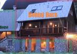 Location vacances Bohinj - Bohinj Barn-3