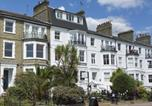Location vacances Southend-on-Sea - The Gleneagles Guesthouse-1