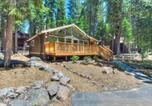 Location vacances Carnelian Bay - Firefly Cabin Cabin-2