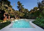 Location vacances Sant'Agnello - Sant'Agnello Villa Sleeps 4 Pool Air Con Wifi-1