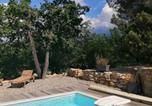 Location vacances Entrechaux - Le Soleil du Ventoux-4