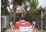 Location vacances Argelès-sur-Mer - House Bois de jade 1-4