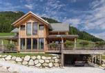 Location vacances Admont - The Larchhouse-1