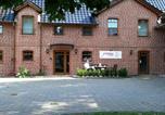 Location vacances Hövelhof - Gästehaus Fraune-1