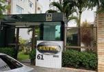 Location vacances Recife - Plaza Hitz 61-1