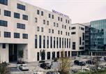 Hôtel Roulers - Mercure Roeselare-2