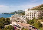 Hôtel Taormina - Hotel Antares