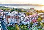 Hôtel Несебър - Club Calimera Imperial Resort-2