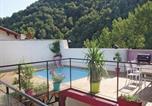 Location vacances Paziols - Holiday Home La Cave-3