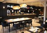 Hôtel Marais-Vernier - Best Western Le Cheval Blanc - Vieux Port-4