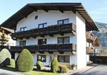 Location vacances Ried im Zillertal - Silvia I-1