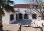 Location vacances Masdenverge - Casilla del mas d'Avall-1