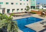 Hôtel Manzanillo - Holiday Inn Express Manzanillo-2