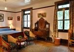 Hôtel Shimla - Hotel Woodville Palace-4
