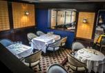 Hôtel 4 étoiles Rambouillet - Jehan De Beauce - Les Collectionneurs-4