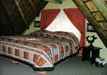 Hôtel Komatipoort - Hunters Rest Marloth Park-4