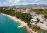 Hôtel Podstrana - Solar Beach Inn-4