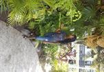 Hôtel Fidji - Hotel Oasis-2