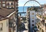 Hôtel Salerno - B&B Salernoway2-4