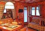Location vacances Gressoney-Saint-Jean - Beautiful apartment in Ayas with Wifi-3