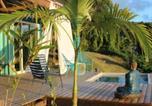 Location vacances Sainte Luce - Buddha Bleu-2
