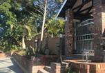 Location vacances St Lucia - St Lucia Livingston Lodge-3