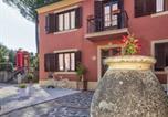 Location vacances Massarosa - Casale Belvedere &quote;Il Melograno&quote;-3