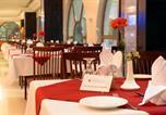 Hôtel Al Madinah - Jewar Al Saqefah Hotel-3