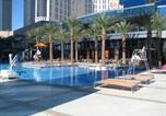 Hôtel Las Vegas - Suites at Elara Las Vegas Strip (No Resort Fees)-3