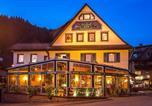 Hôtel Oberharmersbach - Hotel Freihof