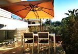 Location vacances  Province de Barletta-Andria-Trani - Villa Amelie (Mare e Relax)-4