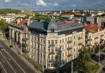 Hôtel Vilnius - Hotel Congress-1