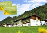 Location vacances Neukirchen am Großvenediger - Apparthotel Alpenchalet-1