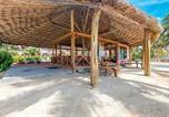 Location vacances  Belize - Caribe Island 1 Bedroom #20-2